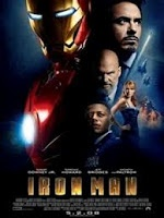 Iron man 1 HD