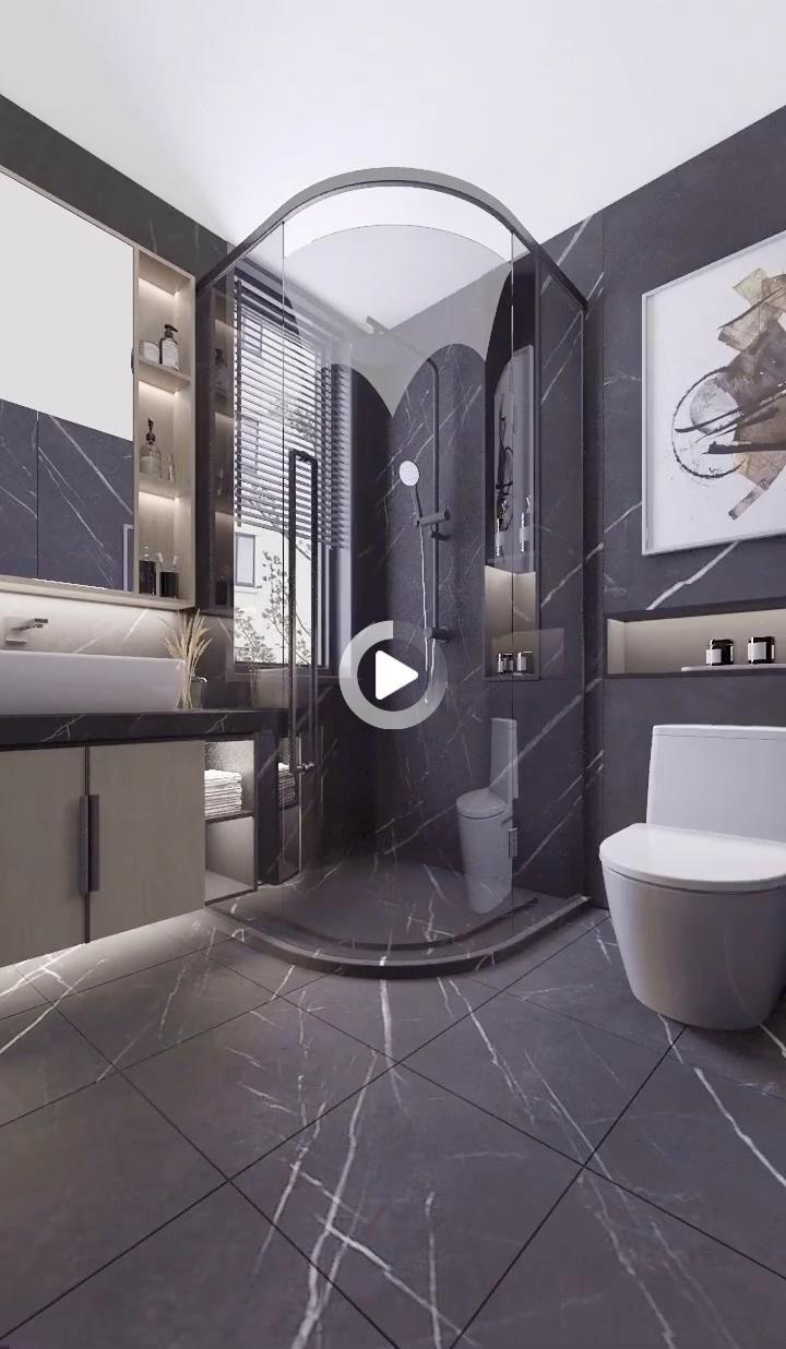 Pinterest Handtatto In 2021 Bathroom Interior Design Modern Bathroom Design Washroom Design Bathroom design ideas 2021