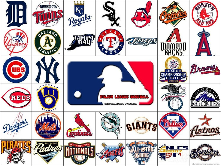 baseball teams logos coloring pages photo33