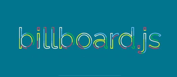 Billboard.js – Re-usable Easy Interface JavaScript Chart Library