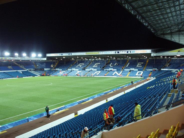 Elland Road - Leeds United