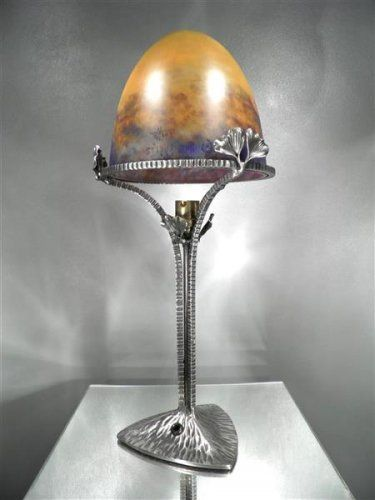 les 25 meilleures id es de la cat gorie lampe fer forg sur pinterest lampe a souder lumi res. Black Bedroom Furniture Sets. Home Design Ideas