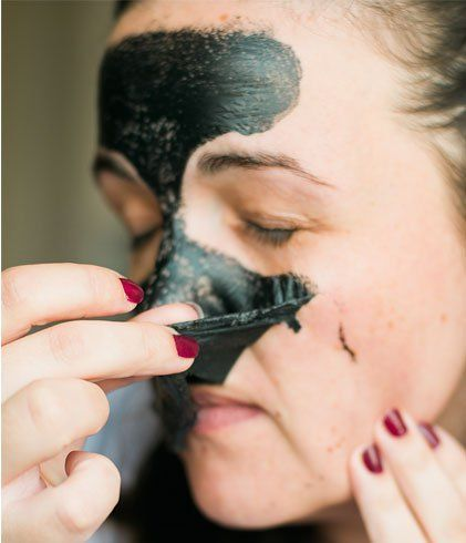 Ativated Charcoal For Skin