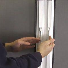 Sliding Screen Door | Screen Store | Window Screen Replacements - Metro Screenworks