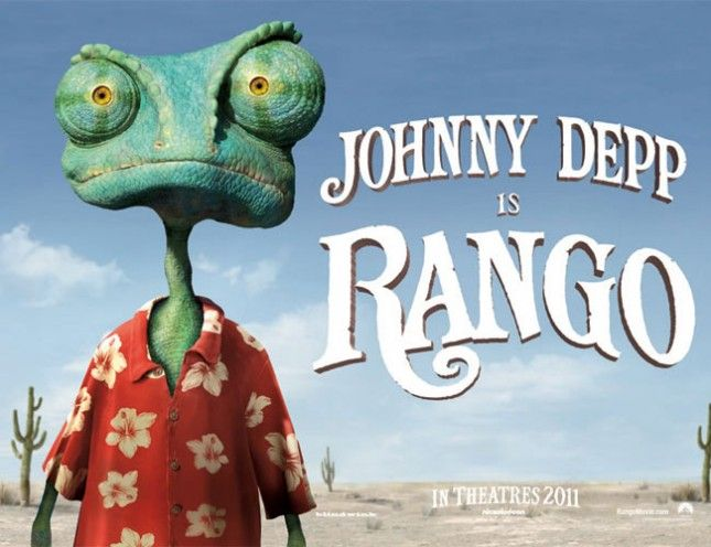 Exclusive Interview With Peter Miller Sound Designer On Rango I Am Awesome Sound Interview