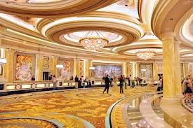 bellagio las vegas lobby - Google Search