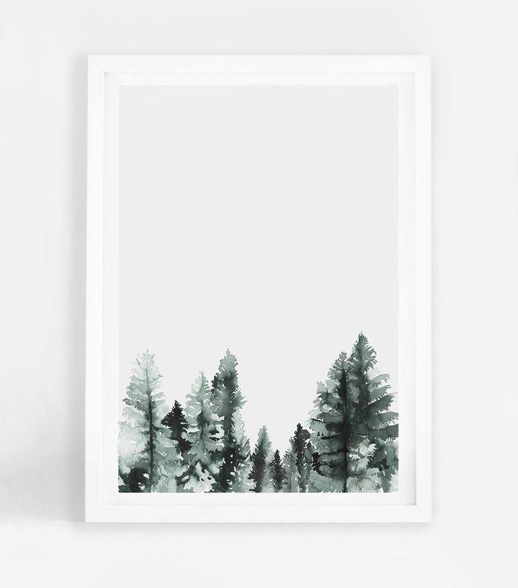 Tree Tops – Leden Design