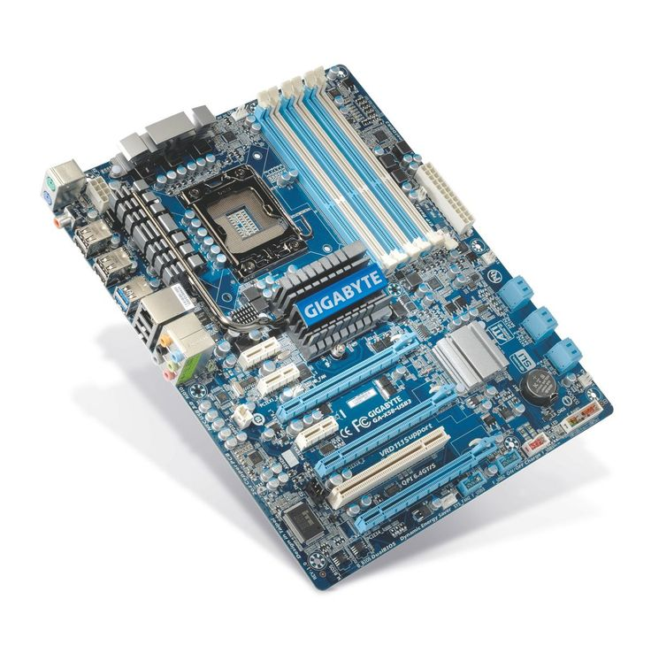 Gigabyte X58-USB3 review | There has been a battle brewing in the motherboard world, and predictably it's been between the Taiwanese motherboard giants Gigabyte and Asus. And the battle has been fought on the LGA 1366 battlefield. Reviews | TechRadar