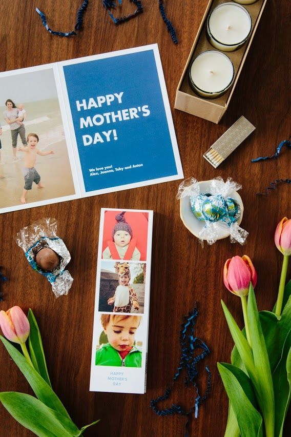 Pinhole Press Mother S Day Gift Box 64 99 Gifts For My Super Mom Pinterest And