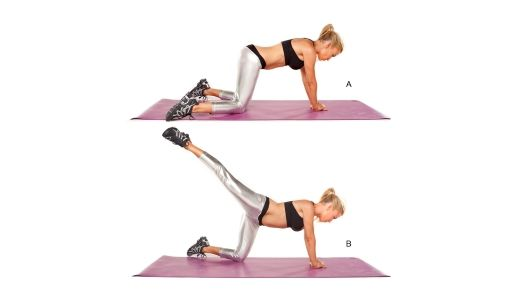 Best fitness lower body images on pinterest
