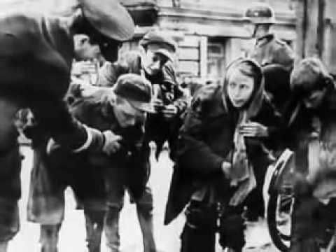 The Courageous Heart of Irena Sendler (2009) trailer - behind the scenes - YouTube