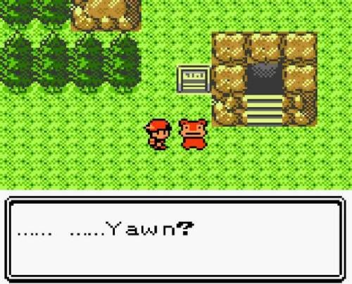Would you appreciate a new Retro Pokemon game?  Nintendo