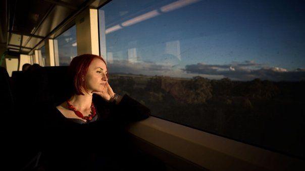 Ballarat, rural Victoria. Australia, 2009. jbvbeek