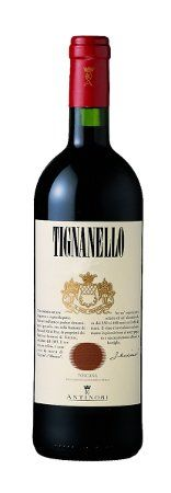 TIGNANELLO WINE!  This is seriously the best red wine I've ever had! Sold at Costco for $75.  Although this is still expensive, it's much cheaper than the $200 per bottle at the restaurants.  I promise you will not be disappointed.  It is worth every drop!
