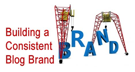 Ways to keep a consistent brand for your blog #bloggers #bloggingtips