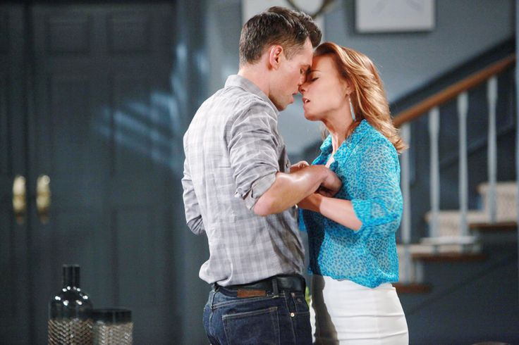 Phyllis and Billy Abbott