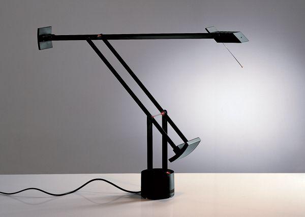 TIZIO MICRO Designed by Richard Sapper http://www.artemide.us/Products/Artemide/Table/Tizio_Micro/Tizio_Table.pdf