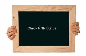 How to Check PNR Status of Train by SMS