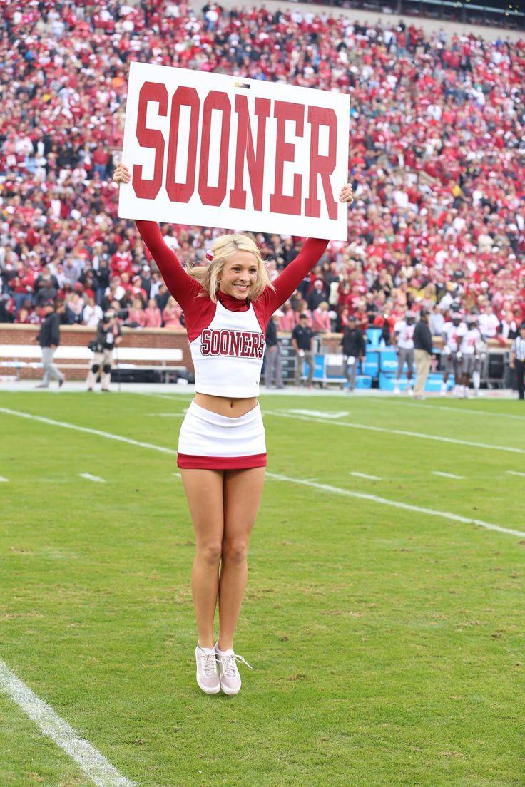 Boomer Sooner #OU