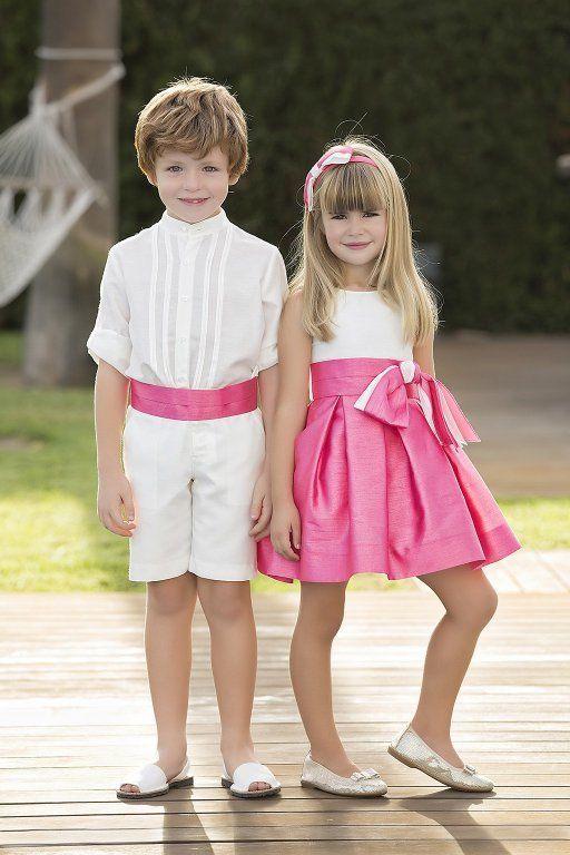 56 best Vestidos para Mari images on Pinterest   Little girl outfits ...