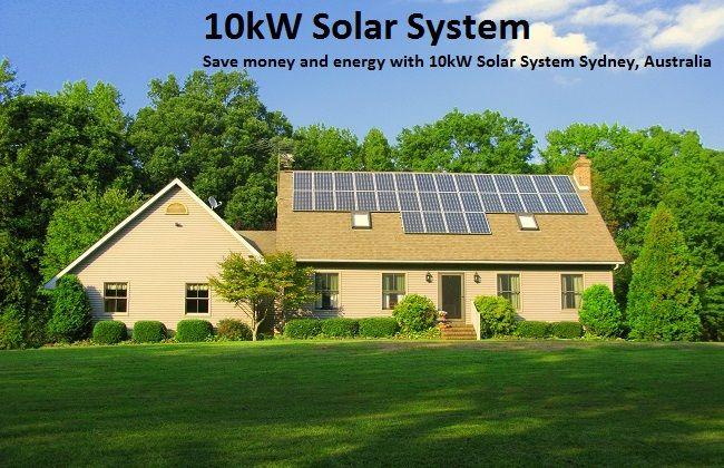 10kw Solar System Sydney In 2020 Solar Panels Best Solar Panels Solar Panel Cost