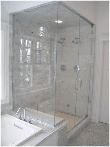 38 best bathroom images on Pinterest Bath vanities, Bathroom and - bing steam shower