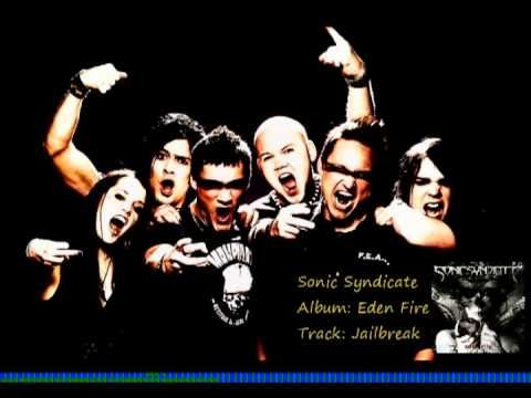 Sonic Syndicate Album