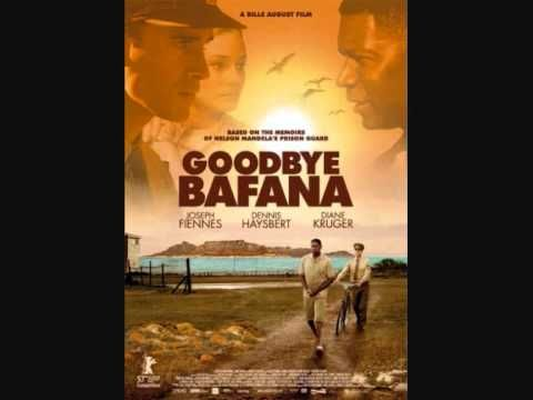 Goodbye Bafana Soundtrack - The Harbour