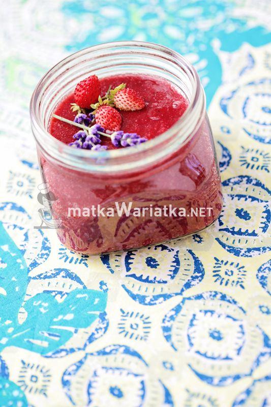 jar of jam