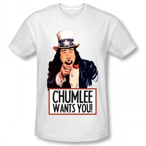 ChumLee, el Diamond que triunfó.