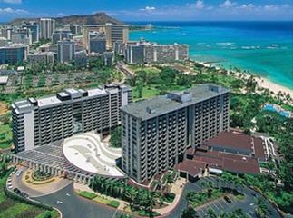 Hale Koa Resort Military In Hawaii