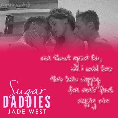 ARC Review: Sugar Daddies by Jade West