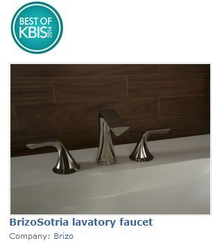 the newest and hottest kitchen and bath hardware presented at the 2014 ...
