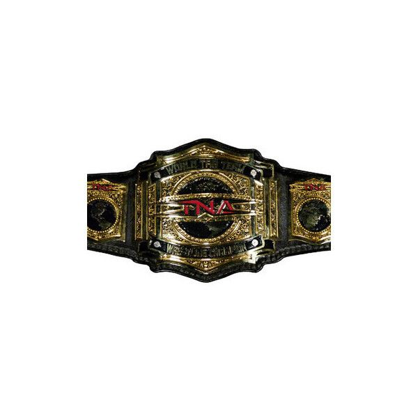 Wrestling Gold The History of the TNA World Tag Team Championship ❤ liked on Polyvore featuring wrestling and wwe