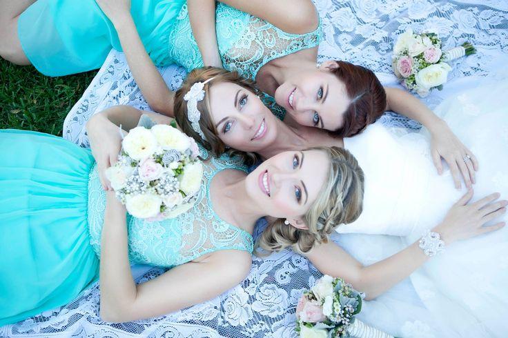 Me with my sisters wedding photo idea....#wedding #photography