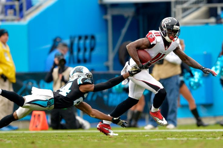 Josh Norman: Not facing Julio Jones will 'suck' - http://blog.clairepeetz.com/josh-norman-not-facing-julio-jones-will-suck/
