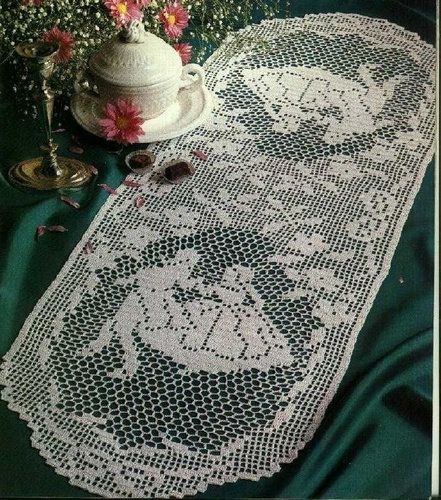 Magic Crochet Nº 78 (1992) - claudia - Picasa Web Albums