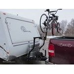 Stromberg Carlson Bike Bunk Trailer Bike Rack Review