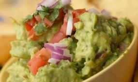 Guacamole Nutritional Facts - Calories, Fat & Other Nutritional Information | LIVESTRONG.COM