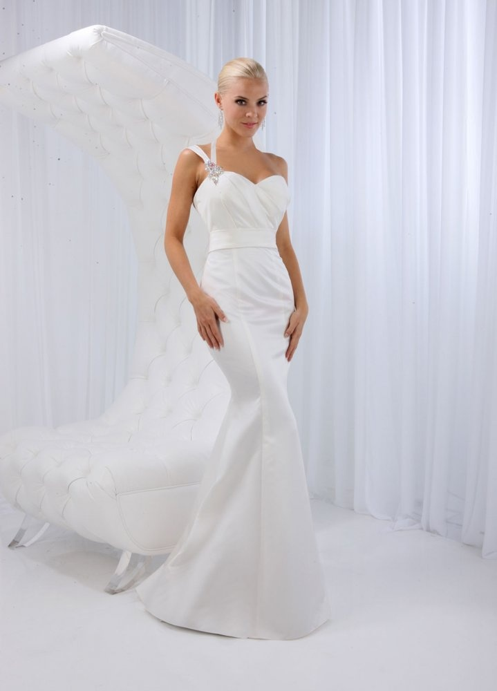 103 best Mermaid Wedding Dresses images on Pinterest | Wedding ...