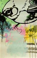 Fantail by Matt Dowman