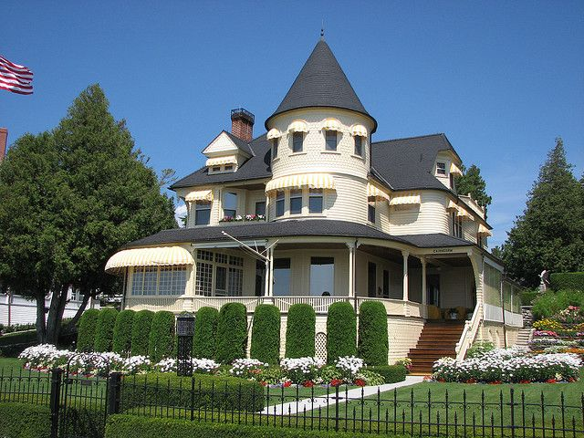 Charming Victorian home