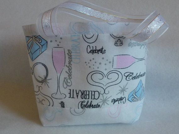 Wedding Rings Wedding glasses Champagne Bride Groom by OhSewFun1, $7.85