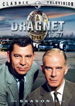 Dragnet 1967 -