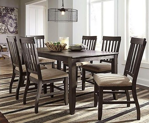79 Best Dining Room Tables Images On Pinterest  Dining Room Mesmerizing The Room Place Dining Room Sets Review
