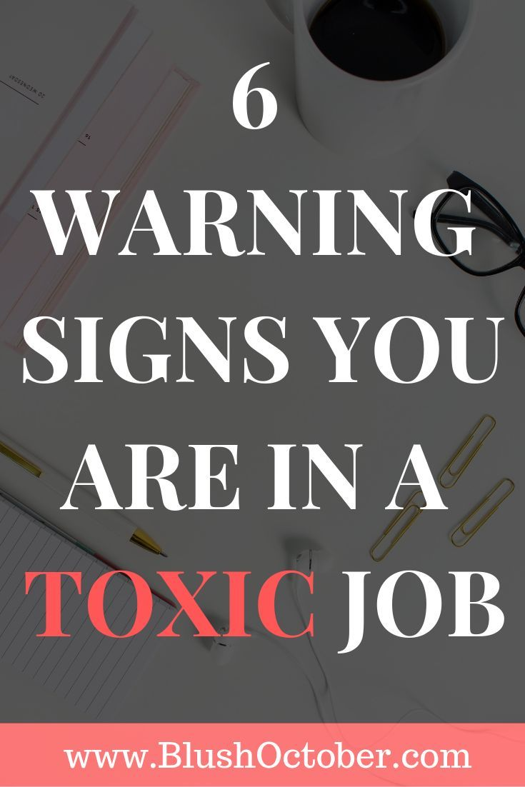 Looking For The Sign It S Time To Quit Your Job Look No Further If You Can Identify With Any Of These 6 Signs It S Job Quotes Quitting Job Quitting Your Job