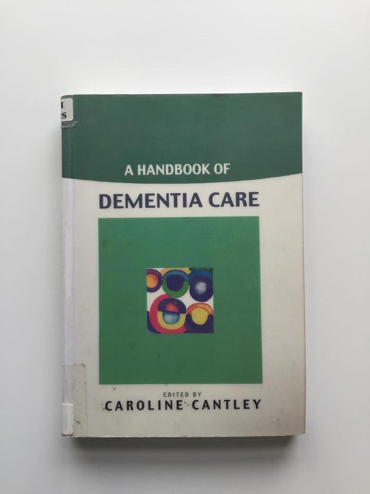 A Handbook of Dimentia Care
