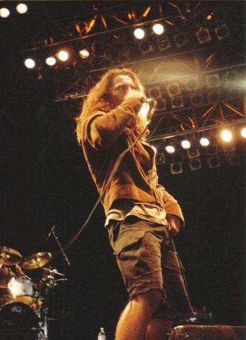 Eddie Vedder   better ...