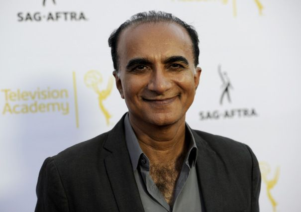 Iqbal Theba Joins 'Green Book'; Michael Beach Cast In 'Foster Boy'; Peter Strauss Boards 'Operation Finale'