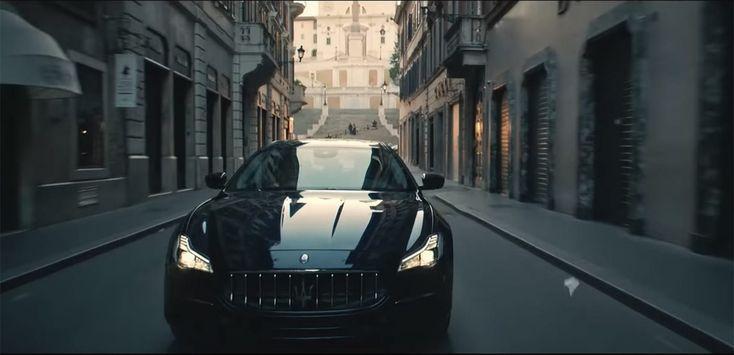 Warum reden alle über Maserati Life?